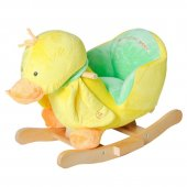 Balansoar Muzical Have Fun Happy Children - Ratusca Duck