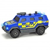 Masina de politie Dickie Toys Special Forces