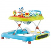 Premergator Pentru Copii Chipolino Fancy 4 in 1 blue lime