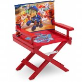 Scaun Pentru Copii Happy Children Director's Chair - Paw Patrol