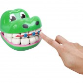 Set dentist Simba Art and Fun Crocodile