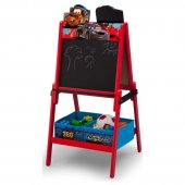 Tabla Magnetica Multifunctionala Happy Children - Cars