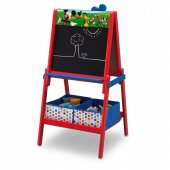 Tabla Magnetica Multifunctionala Happy Children - Mickey Mouse